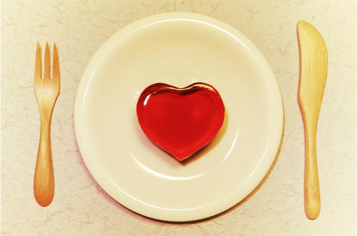 St. Valentine's day 2月14日 バレンタインデー