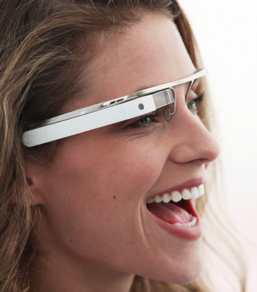 google introduces project glass