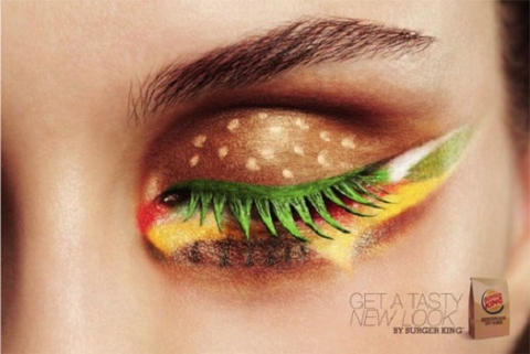 Burger King バーガーキング