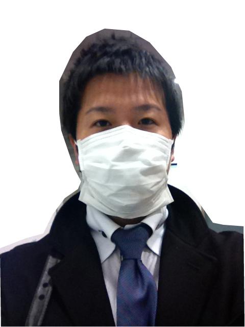 W(ダブル)マスク1