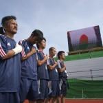 ホームレスワールドカップ