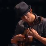"Jake Shimabukuro plays ""Bohemian Rhapsody"""