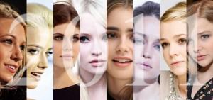 世界の美しい顔100人 2011