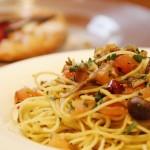 Via del Bosco(ヴィア デル ボスコ)Cucina itaLiano