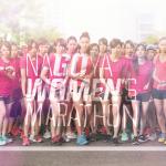 名古屋ウィメンズマラソン2013 女子マラソン