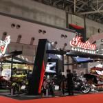 東京モーターショー2015 POLARISブース